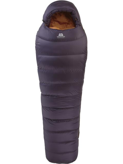 Mountain Equipment Helium 800 - Sac de couchage Femme - regular violet